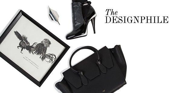 The Designphile