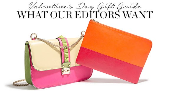 Valentine's Day Gift Guide: What Our Editors Want