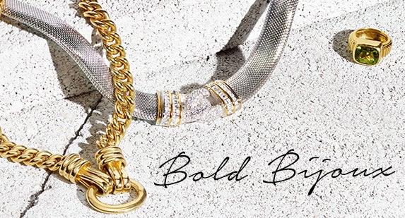 Bold Bijoux