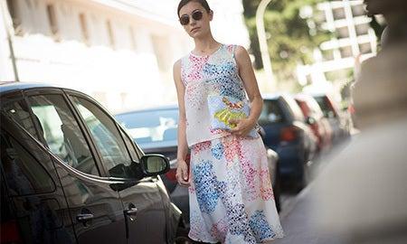 What To Wear: Paris Fashion Week