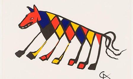Modern Masters: Calder & More