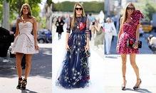 MFW Street Style Star: Anna Dello Russo