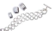 Silver Streak: Bvlgari, Tiffany & More