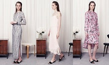 What To Wear: Spring Wedding