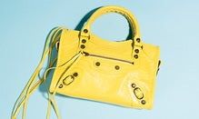 Spring Must-Have: The Bright Bag