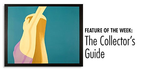Feature Of The Week: The Collector's Guide