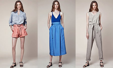Heat Seeker: Resort-Ready Looks