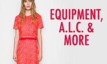 Equipment, ALC & More