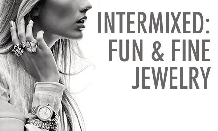 Intermixed: Fun & Fine Jewelry