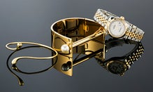 Master Pieces: Cartier, Rolex, Van Cleef