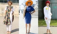 Street Style Star: Vika Gazinskaya