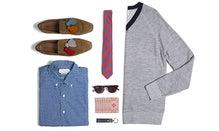 Men's Weekend Style Guide
