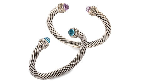 Indulge Yourself: Fine Jewelry Under $1,000