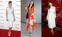 The On-Trend Mom: Miranda Kerr