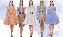 More Is More: Spring Opulence
