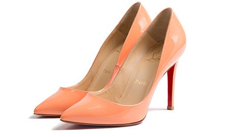 High Points: Spring Heels