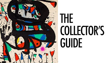 The Collector's Guide