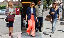 The On-Trend Mom: Jessica Alba