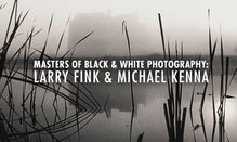 Masters of Black & White Photography: Larry Fink & Michael Kenna