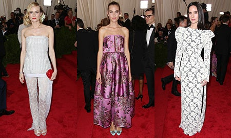 Best Dressed: The Met Gala
