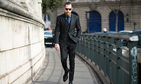 Men's: Tailored Edge