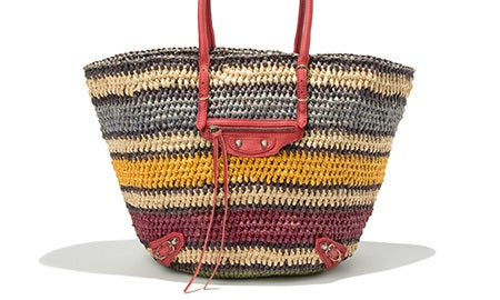 Memorial Day Weekend Essential: The Carryall