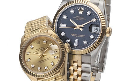 Gifts For The Graduate: Fine Watches