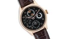 Gentlemen's Hour: Fine Watches