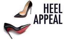 Heel Appeal