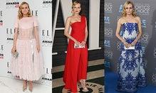 Style Muse: Diane Kruger