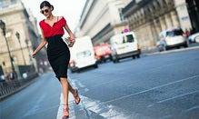 Parisienne Perfection