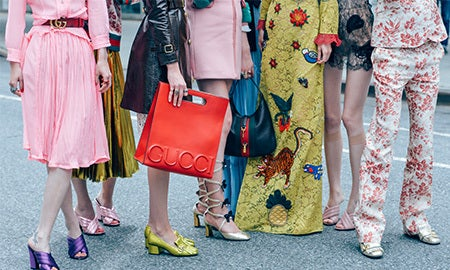 Inspired By: Gucci Resort 2016