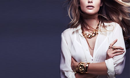 Summer Jewelry Trend: Light & Layered