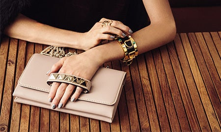 Rock Stars: Designer Jewelry Favorites