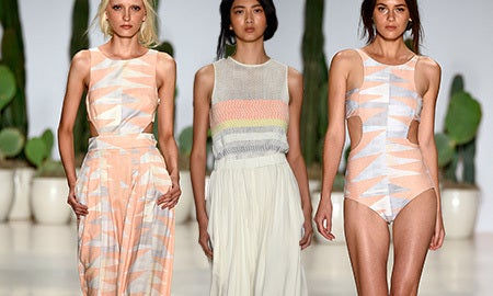 Beach Bliss: Day To Night Resort Looks