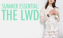 Summer Essential: The LWD