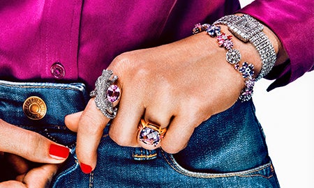 Rock Stars: Designer Jewelry Favorites
