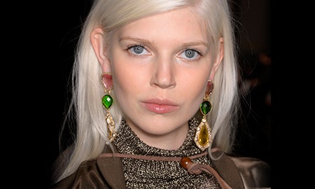 On Trend: Statement Earrings