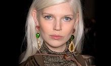 On Trend: Statement Earrings