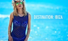 Destination: Ibiza