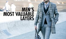 Men's Most Valuable Layers