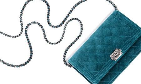Chanel Handbags & Accessories