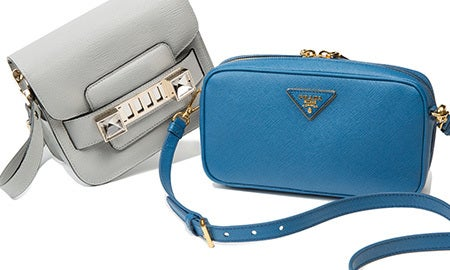 What's In: Handbags