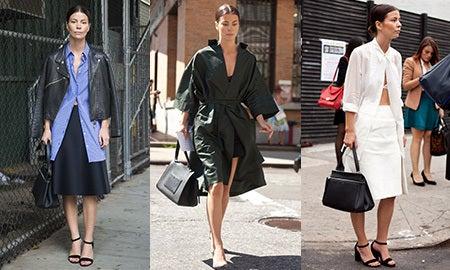 Workwear Muse: Annina Mislin