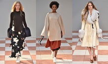 Inspired By: Céline Fall 2015