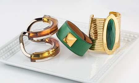 Editors' Obsessions: Fine Jewelry & Watches
