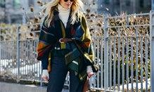 Top Coat: Fall's Best Outerwear