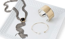 Professional Polish: Jewelry For The Office