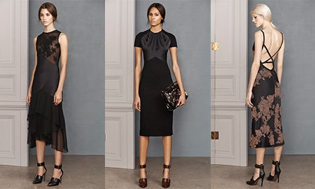 The Holiday Look: The Updated LBD