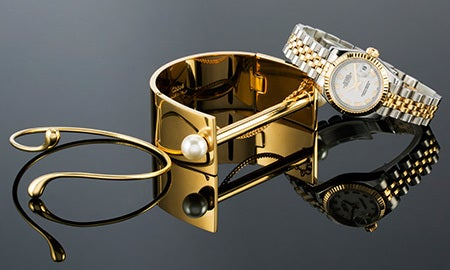 Brilliant Ideas: Fine Jewelry & Watches